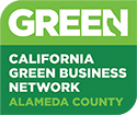 an Alameda County Green Business